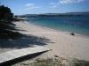 Playa Area da Secada - A Illa de Arousa