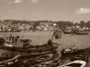 Dornas y embarcaciones de ayer y de hoy