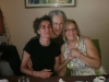 Acen, Tía Manola y Rosa