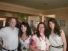 Jesús, María, Carmen y Laura
