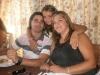 José, Rosi y Carmen