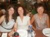 Laura, Luisa y Ana