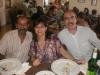 Manolo, Paloma y Jesús Manuel
