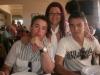 Manuel, Carmen y Roberto