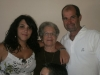 María, Tía Manola y Ramón