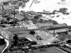 Fotografías aéreas antiguas de A Illa de Arousa