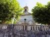 Iglesia de San Xulián - A Illa de Arousa