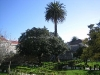 Jardines de Goday - A Illa de Arousa