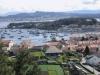 Mirador O Con do Forno - A Illa de Arousa