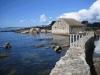 Molino de mareas - A Illa de Arousa