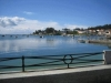 Muelle do Campo - A Illa de Arousa