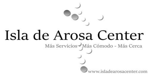 Isla de Arosa Center