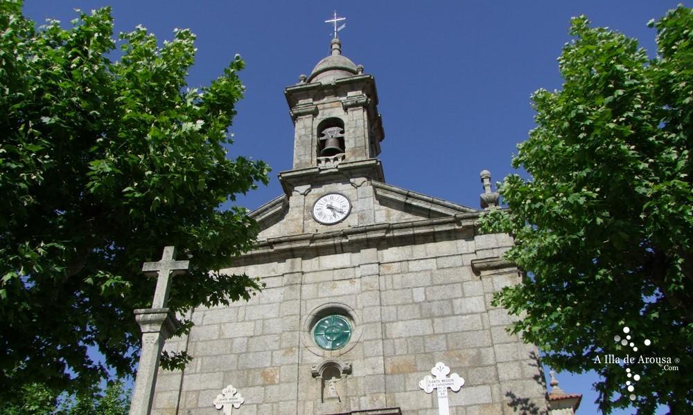 Iglesia de San Xulián