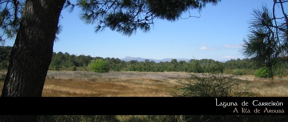 Laguna de Carreiron