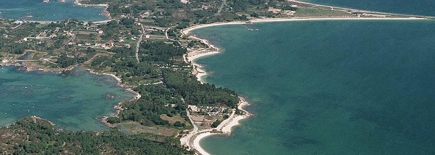 Playa Riason - Playa de Ajillon y Playa de Sapeira