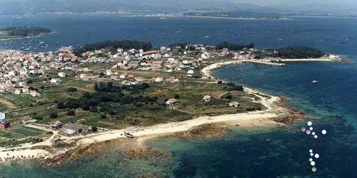 Playa de Riason, Ajillon y Sapeira