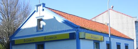 Oficina de correos de a illa de arousa a illa de arousa for Oficina de correos horario