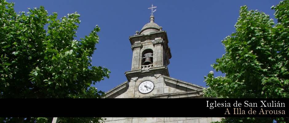 Iglesia de San Xulian