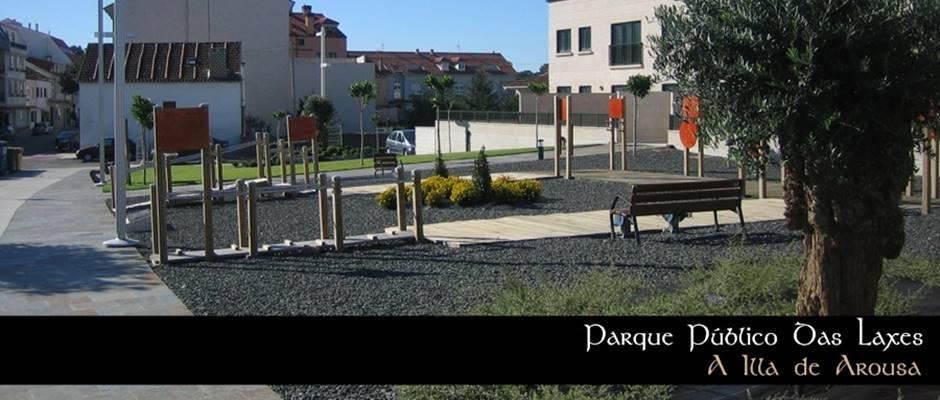 Parque Público das Laxes