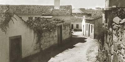 Rúas de A Illa de Arousa