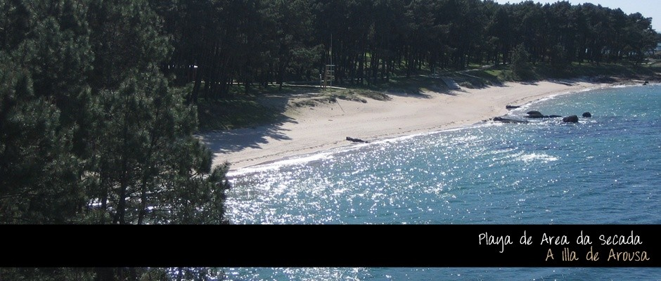 Playa de Area da Secada