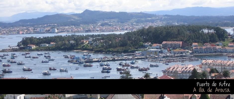Puerto do Xufre