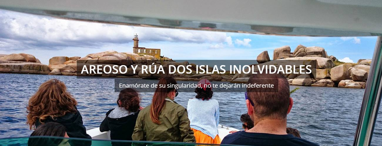 Amare Turismo Nautico Tours