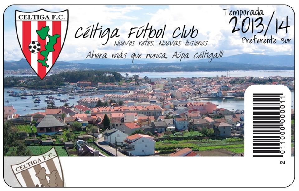 Carne_Socio_Celtiga_Futbol_Club_2014_Anverso