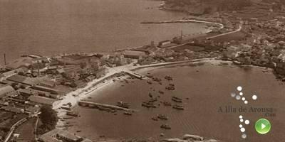 A Illa de Arousa Play