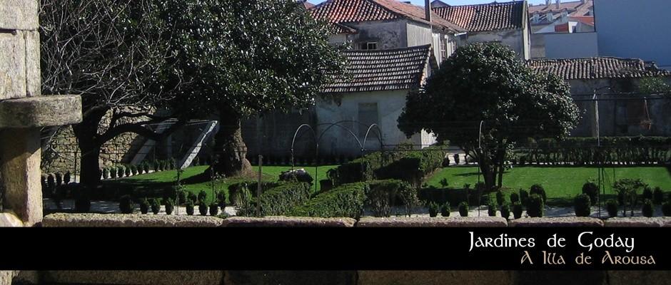 Jardines de Goday