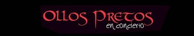 Ollos Pretos