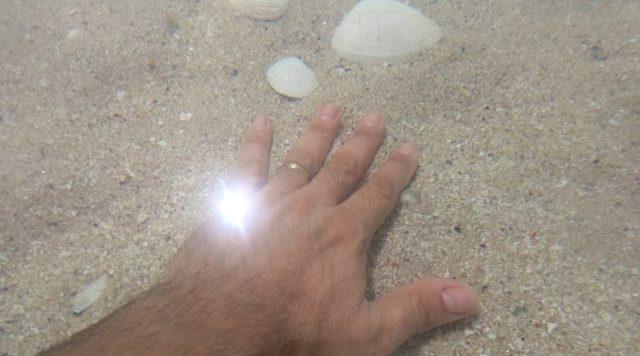 Islote de Areoso - Cuídalo