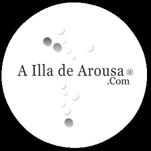 A Illa de Arousa - Isla de Arosa